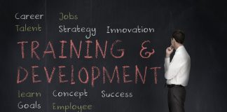 leadership, training, development, six sigma focus