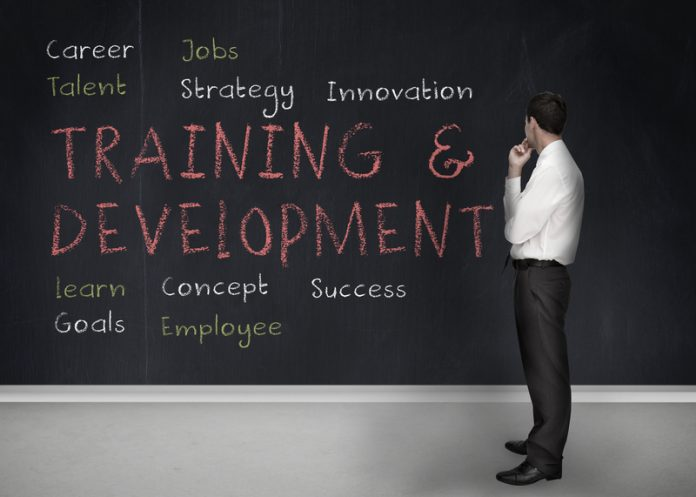 leadership, training, development, six sigma focus