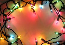 christmas lights, lean six sigma, six sigma focus