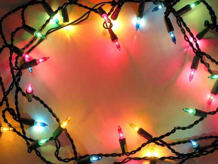 christmas lights, lean six sigma, six sigma focus