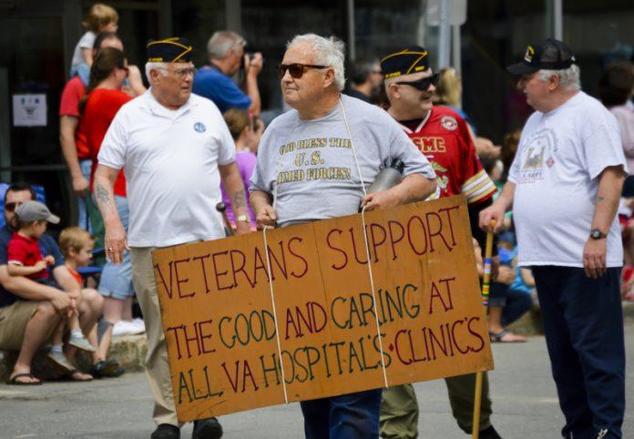 veterans hospitals, lean six sigma, healthcare, six sigma focus