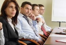 body language, professional development, skills, six sigma focus blog
