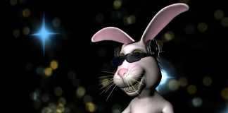easter bunny, easter, holiday, lean six sigma, six sigma focus blog