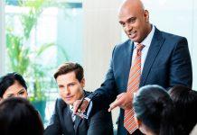 lean leadership principles manufacturing
