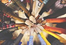 5 Ways to Build a Culture of Teamwork