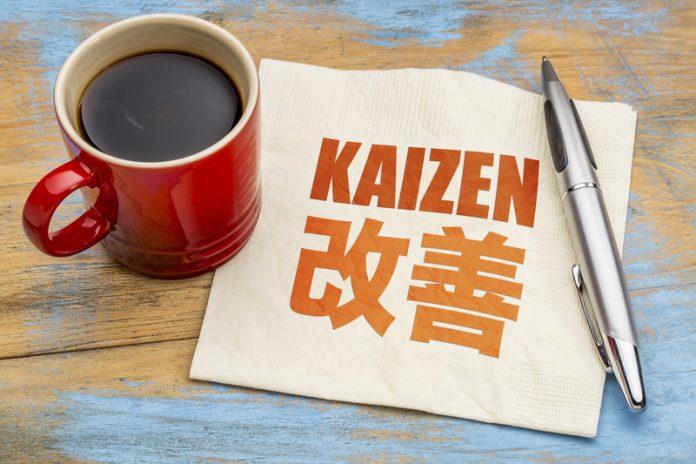 Kaizen Process